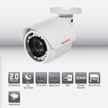 MW20IR Mini IR Waterproof Camera