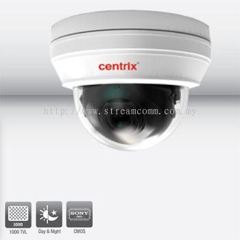 DV80 Day & Night Dome Camera 3D-DNR,OSD