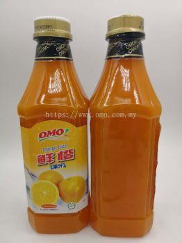 C029 - Orange Juice ÏʳȹûÖ