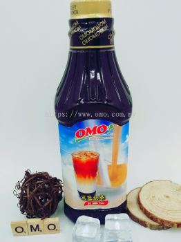 C060-OMO 3C MILK TEA  ��ɫ�̲�