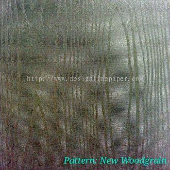 Pattern : New Woodgrain