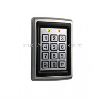 Keypad & Proximity Access Control