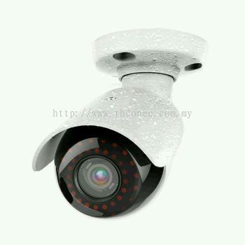 Hardwire CCTV