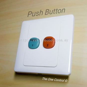 push button indoor