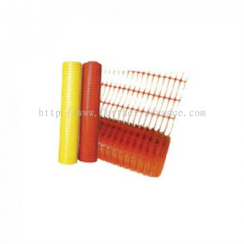 Barrier Safety Netting