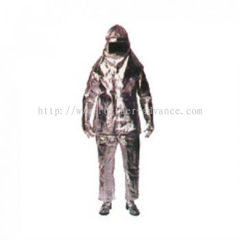 Heat Resistant Clothing