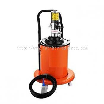 Heavy Duty Air Grease Pump