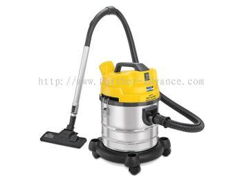 Vacuum Cleaner (Wet & Dry)
