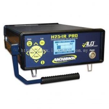 H25-IR PRO Industrial Gas Analyser