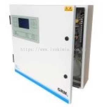 GRM2 �C Refrigerant Leak Detector