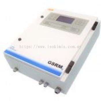 GSRM2 �C Network Refrigerant Leak Detector
