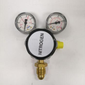 GASARC Nitrogen Regulator, 150 psi