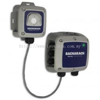 MGS-460 Gas Detector
