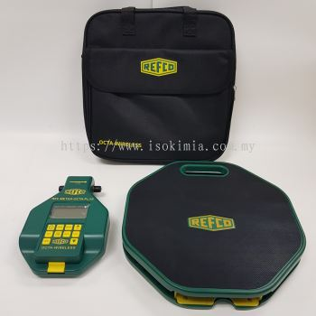 OCTA-WIRELESS-KIT Programmable Charging Scale