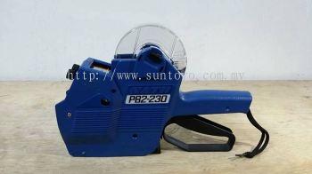Hand Labeler - Sato PB2-230