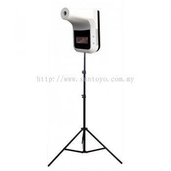 Contact Less Thermometer c/w Stand