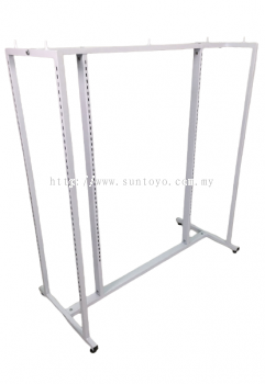 Four Way Multi Purpose Stand