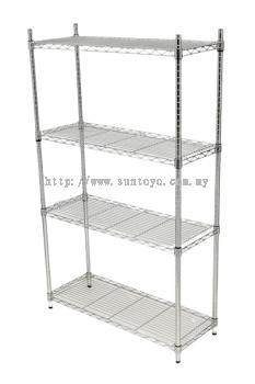 Chrome Stand 4039