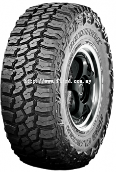 4 x 4 Tire