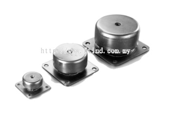 Genset / Compressor / Motor Mount