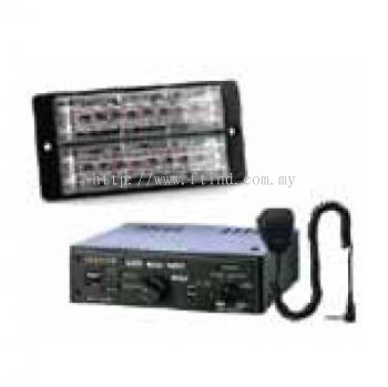 LED & Sirens for Emergency Vehicles