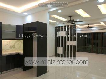 RENOVATION WORKS - Plaster Ceiling