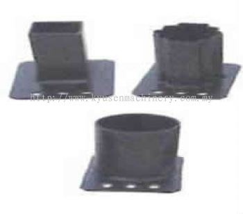 Adaptors for LPD-T and LPD-RV