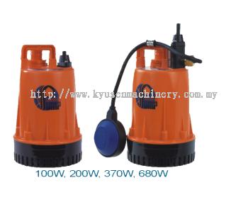 """Home Pump Utility """"GF"""""""