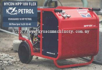HPP-18V FLEX