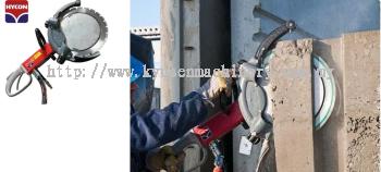Hycon Hydraulic Ring Saw : HRS400 Premium
