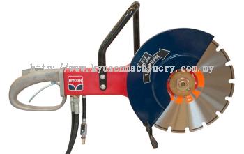 Hycon Hydraulic Cut Off Saw : HCS16 Premium