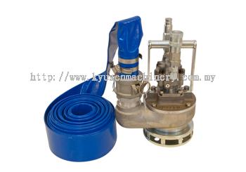 Hycon Hydraulic Water Pump : HWP2