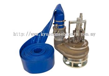 Hycon Hydraulic Water Pump : HWP3