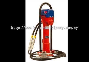 Hycon Hydraulic Post Driver