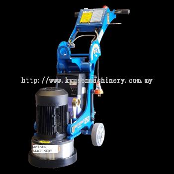 Floor Grinder / Floor Scrapper