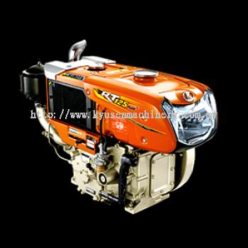 DIESEL ENGINE RT125