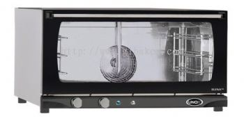 Electric Convection Oven XFT183