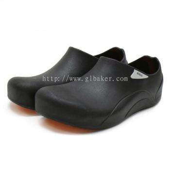 Toe-Cap Comfort Shoes (NEC-05)