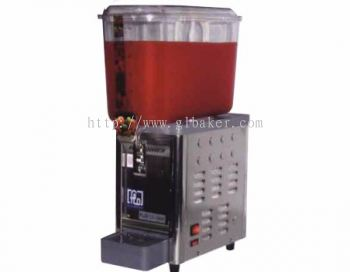 Cold Drink Dispensers (FLO12-1 MIX)