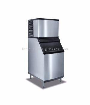 ES660 Ice Cube Maker Machine