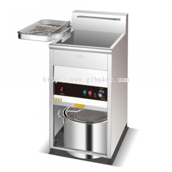 Commercial Electric Deep Fryer BDH-30LE With Stand