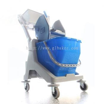 Floor Cleaning Trolley N-203