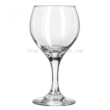 Libbey 3964 Teardrop 8.5 Ounce Red Wine Glass