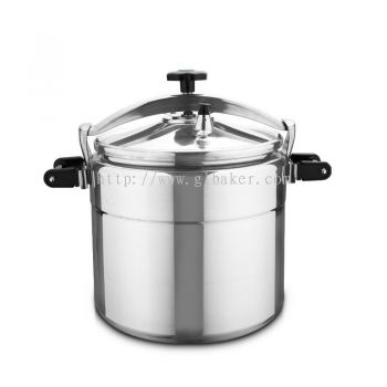 Alum Pressure Cooker 36L