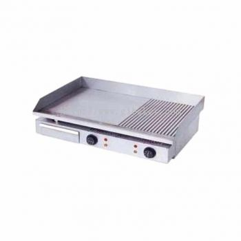 Electric Griddle EG-822