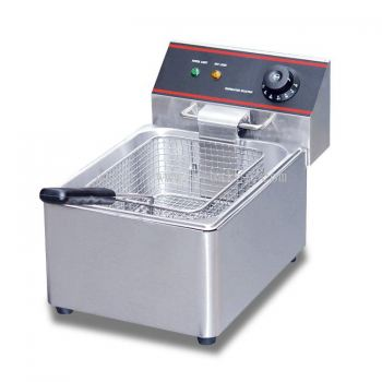 Fryer Single TEF-8L