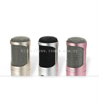 Remax RMK-K02 Smart Microphone