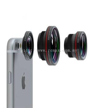Remax Aipai Series Lens & Selfie Spot set