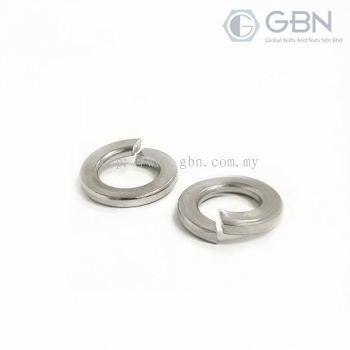 Spring Washers DIN 127