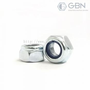 Lock Nuts DIN 985